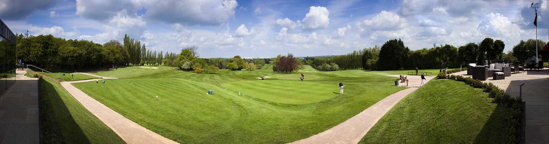 Knebworth Golf Club