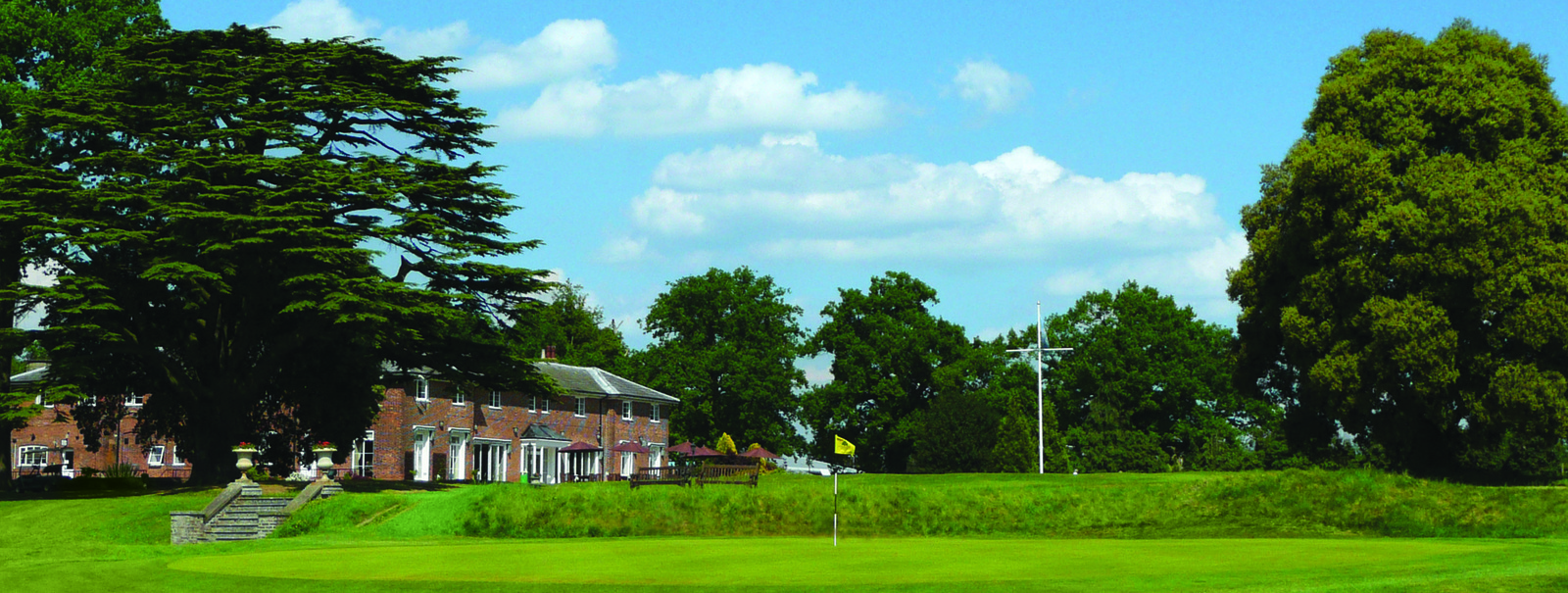Brookmans Park Golf Club