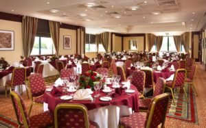 Dining room Holiday Inn 14142677
